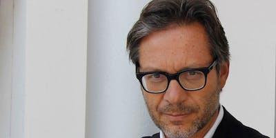 Libro: Mantieni il bacio di Massimo Recalcati - incontro con l'autore