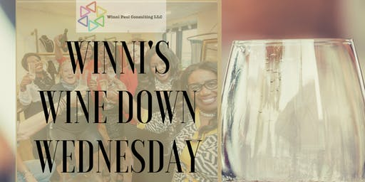 Winni's Wine Down Wednesday