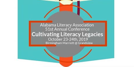 Alabama Literacy Association 51st Annual Conference tickets