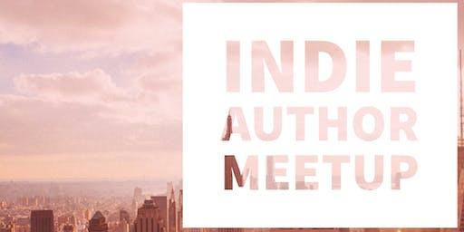 RWA-NYC Indie Author Meetup