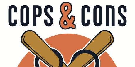 Cops & Cons Charity Softball Game tickets