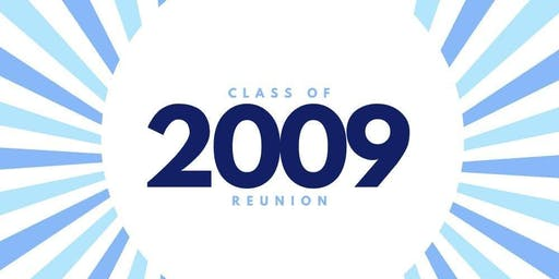 Santa Rita High School 10 Year Reunion