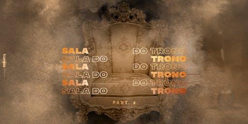SALA DO TRONO PARTE 2°