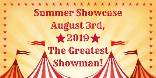 Nashville Ballroom & Co. Summer Showcase 2019
