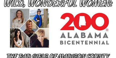 Wild, Wonderful Women: The Bad Girls of Madison County tickets