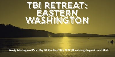 TBI Retreat: Eastern Washington