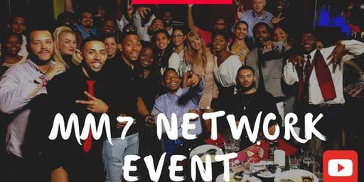 MM7 Networking Event