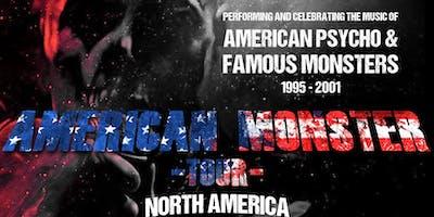 Michale Graves American Monster Tour
