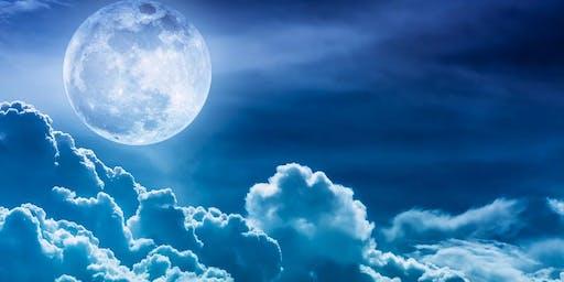 July Full Moon Séance at Goddess Isis