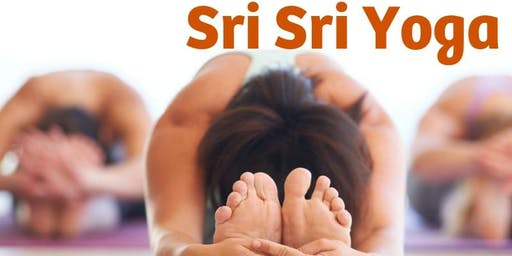 Roots of Yoga - Explore & Experience