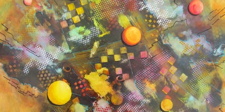 """Opening Reception for """"A Second Reality"""" Exhibit tickets"""