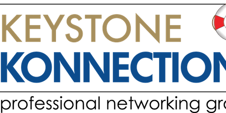 Keystone Konnections Networking Group-  tickets