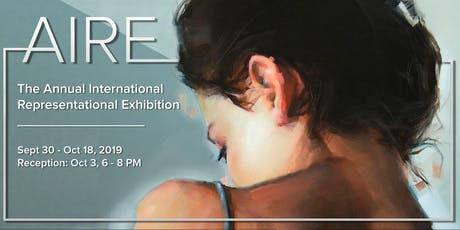 Gallery Reception: The Annual International Representational Exhibition  tickets