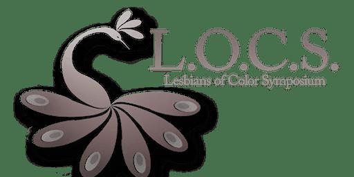 8th Annual Lesbians+ of Color Symposium (LOCS)