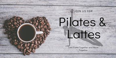 Pilates & Lattes