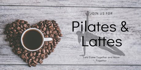 Pilates & Lattes tickets