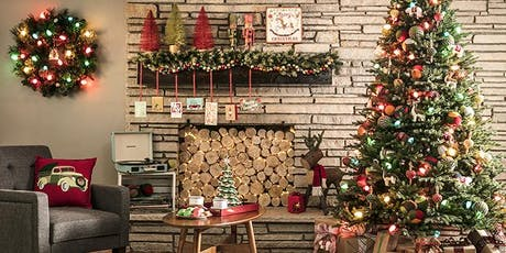 The Body Shop at Home Christmas regional - Halifax  tickets