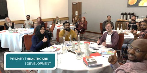 Pharmacy Pre-registration Crash Course - Manchester *SOLD OUT*