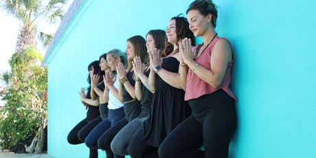 Oceanfront 200hr Spiritual Yoga Teach Training Cocoa Beach, FL tickets