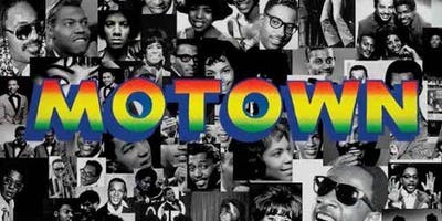 THE MOTOWN BRUNCH! NONSTOP MOTOWN MUSIC & VINYL RECORD POP UP SHOP!