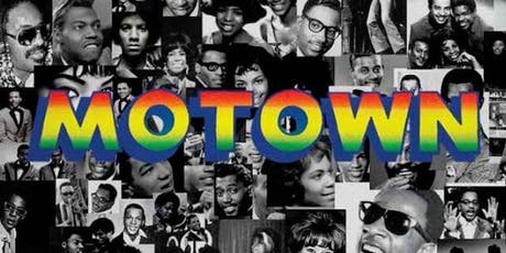 THE MOTOWN BRUNCH! NONSTOP MOTOWN MUSIC & VINYL RECORD POP UP SHOP! tickets