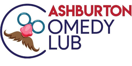 Ashburton Comedy Club tickets