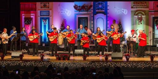 """The Chicago Cuatro Orchestra's """"Concierto Jíbaro Navideño 2019"""""""