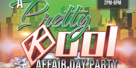 A Pretty Kool Affair  tickets