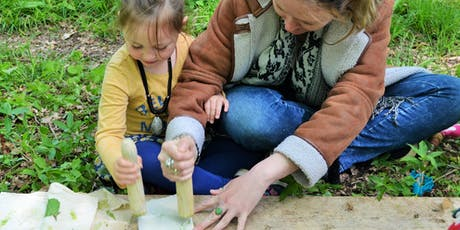 "Little Wonders ""Into The Woods"" Parent & Child Group (6 week Programme) tickets"
