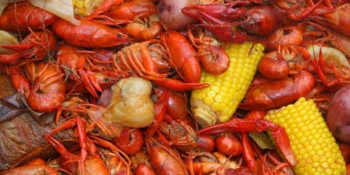 9th. Annual Crawfish Boil - Hosted by Zenbei Judo Team