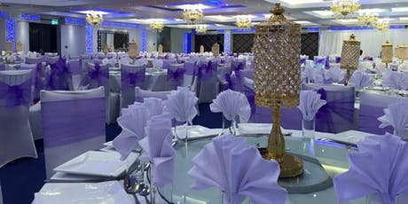 Muslim Marriage Events London - Group 1 (21-30) Group 2 (28 & over) tickets