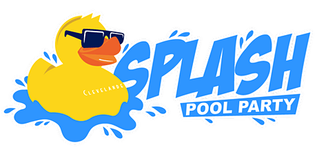 Splash Pool Party tickets