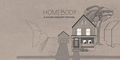 Homebody: A House Concert Festival - Goshen