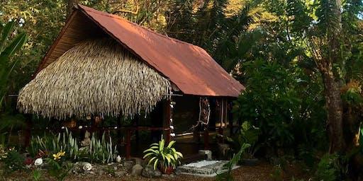 Kalon Yoga Retreat in Costa Rica