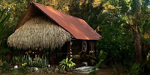 Kalon Yoga Retreat in Costa Rica
