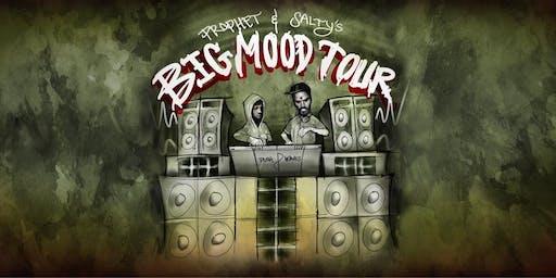Prophet & Salty's Big Mood Tour