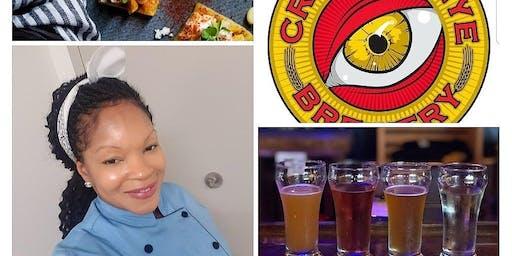 Chef Nai's Twisted Taco Bar
