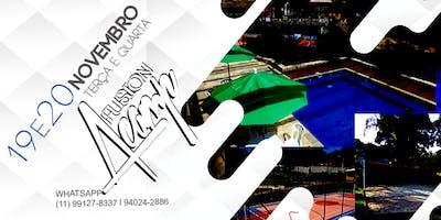 Fusion Acamp - Lista de Espera