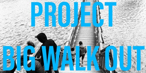 The Project - Big Walk Out