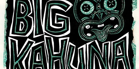 Grumpy's Big Kahuna Bash! tickets