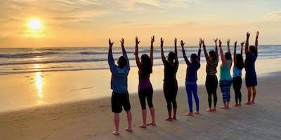 15 Day Spiritual Oceanfront 200-Hr Hatha and Vinyasa Yoga Teacher Training