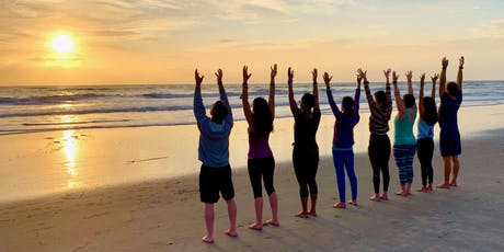 15 Days Spiritual Oceanfront 200-Hr Hatha and Vinyasa Yoga Teacher Training tickets