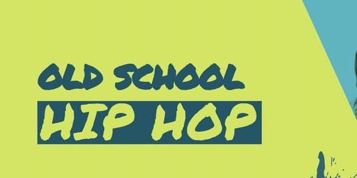 Old School Hip-Hop with DJ Jay-Ski