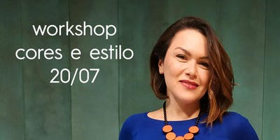 workshop de cores e estilo