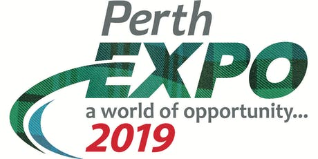 Perth Expo 2019 tickets