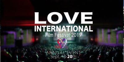 LOVE  INTERNATIONAL FILM FESTIVAL 2019 (DAY 1)