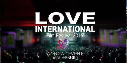 LOVE  INTERNATIONAL FILM FESTIVAL 2019  (DAY 2)