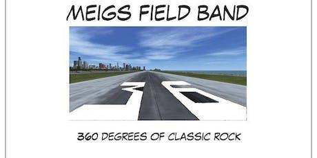 Meigs Field Band tickets