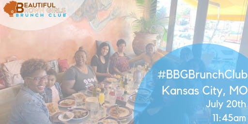 KANSAS CITY,MO JULY BRUNCH