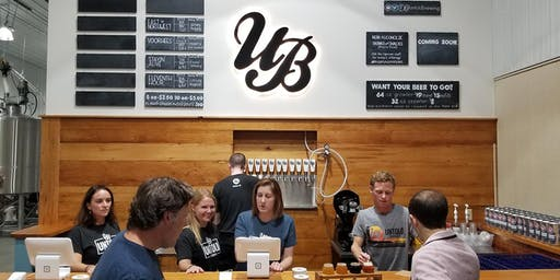 Barre & Brew @ Untold Brewing